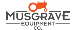 Musgrave Equipment Co. Logo